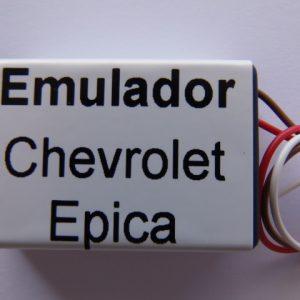 EMULADOR CHEVROLET EPICA