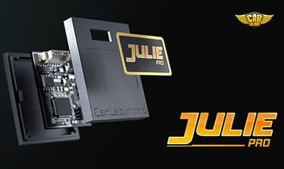 julie pro soluciones airbag